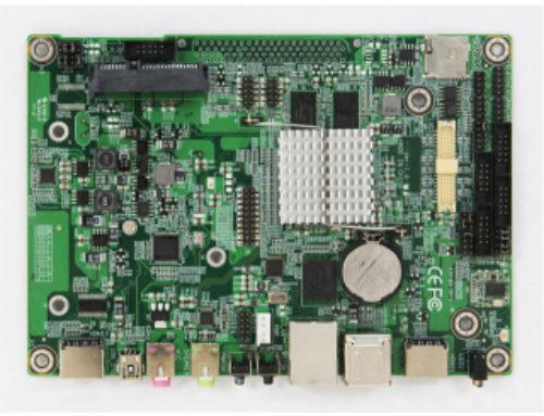 ESBC-3200 ARM A9 SBC