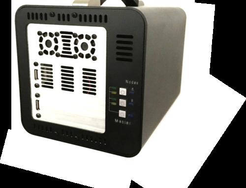 Cyber Box NUC3